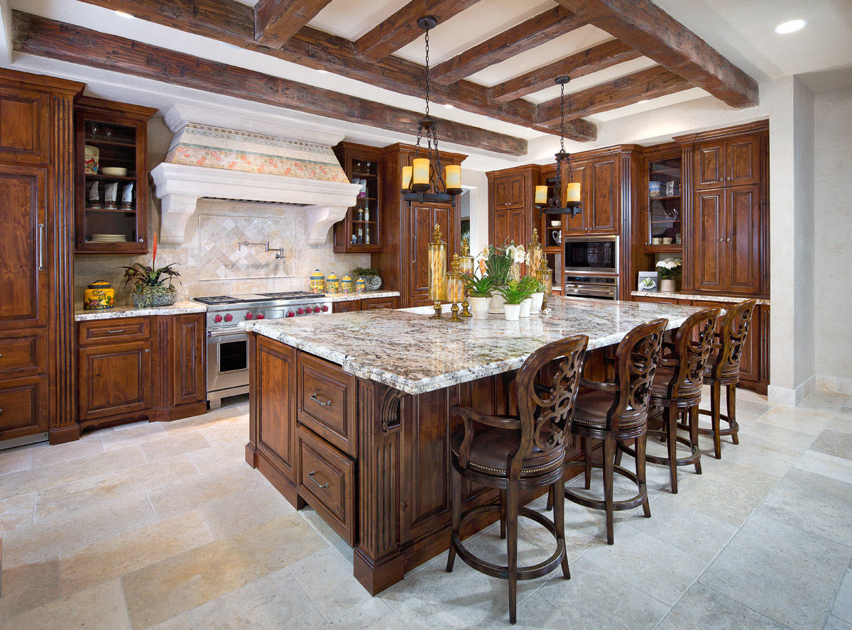 paint kitchen cabinets great room california casual elegance susan wesley 24291